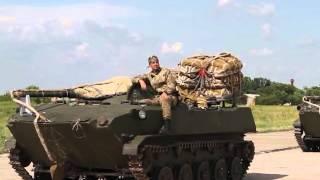 У ЗСУ запроваджена нова система підготовки, наближена до стандартів НАТО