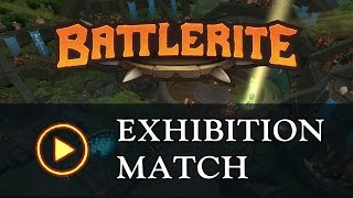 Battlerite - Early Access Trailer