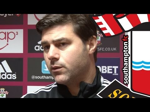 Saints manager Pochettino aware of Spurs' quality