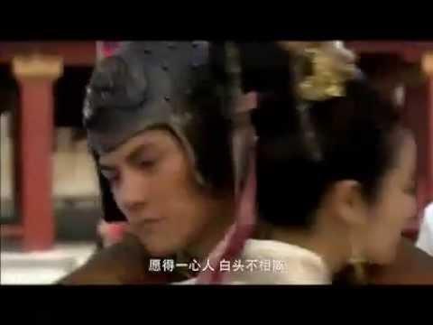 [Full] - Khuynh Thế Hoàng Phi  《倾世皇妃》- Phim Trung Quốc hay - Trailer