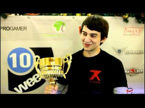 Грандфинал Чемпионата 10 weeks Plantronics по StarCraft II закончен!