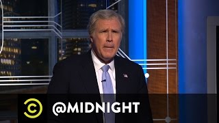 Will Ferrell: Trump is Making George W. Bush Look Good