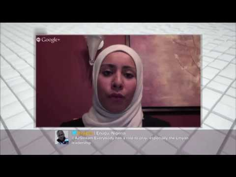 Al Jazeera The Stream: Libya's power struggle