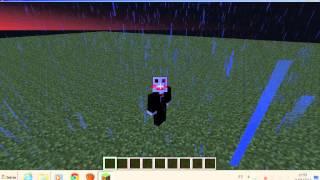 """(tutorial) Como Poner Minecraft En Tercera Persona. """"todas"""