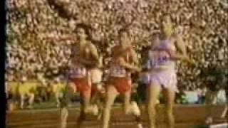 Sebastian Coe 1984 Olympics 1500m