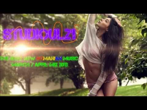 Best New Romanian Music March/April Mix 2013