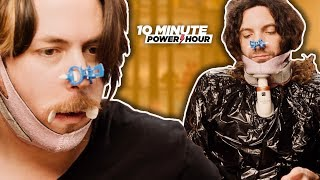 We Try the HOTTEST Weight Loss Products! - Ten Minute Power Hour