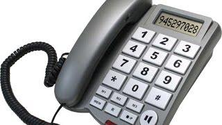 Mantenimiento y reparación de teléfono fijo