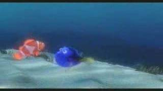 Finding Nemo Short Term Memory Loss