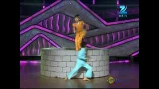 DID L'il Masters Season 2 June 24 '12 - Rohan & Saumya