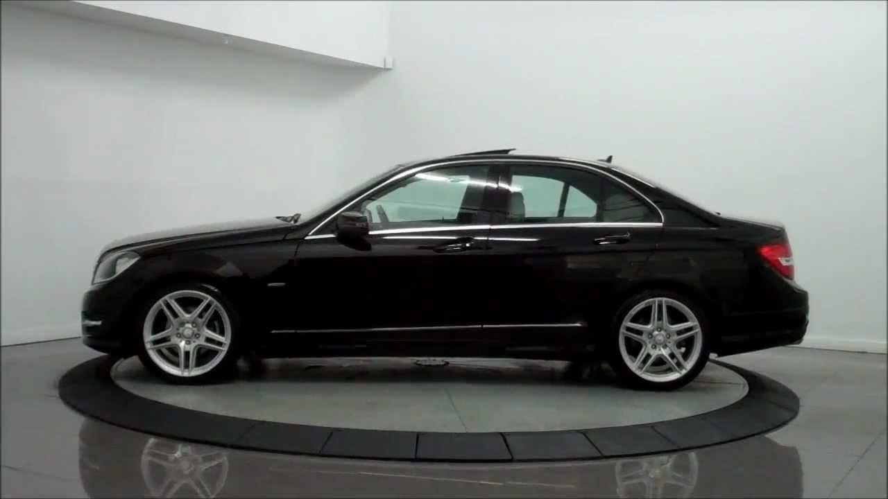 2012 mercedes benz c250 sport sedan youtube for Mercedes benz tires c250