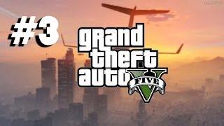 "Grand Theft Auto V: ""Strip Club Struggle"" w/ monkey & Greg Episode 4 (Gameplay/Live Commentary)"