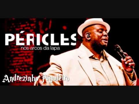 Péricles - Nossos Planos Part. Ana Clara | Audio Oficial DVD Arcos da Lapa 2014