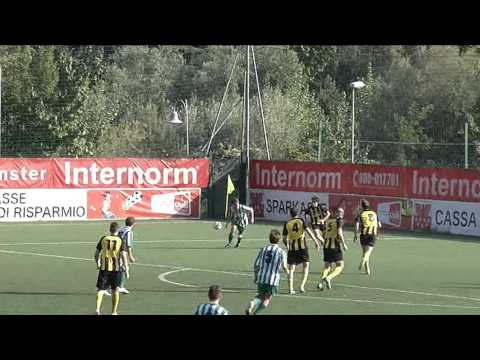 Copertina video Virtus Don Bosco - Comano Fiavé 1-1