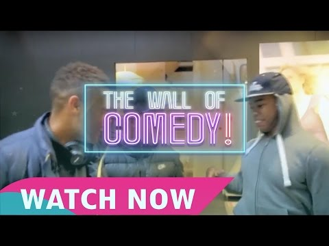 Mandem On The Wall Skits – ( Warm Up) | Grime, Ukg, Rap