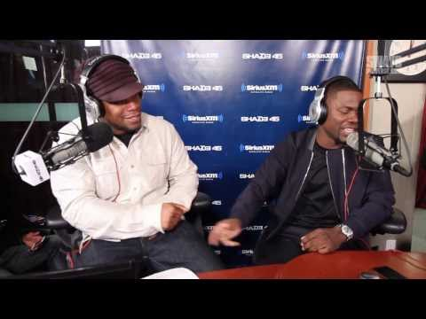 "Kevin Hart Talks ""Ride Along,"" Comparisons, & Freestyles on Sway in the Morning"