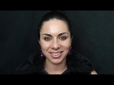 Eye Correction Eyelining|Media Makeup         & WIN an Eye of Horus Eyeliner & Mascara