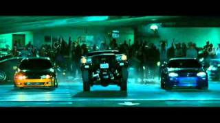 Fast Five Fast And Furious 5 Rio Heist Viral Recap