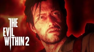 The Evil Within 2 - Launch Trailer