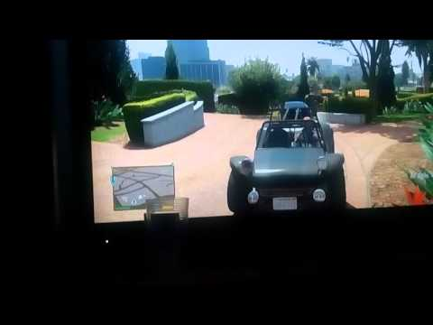 how to get revolver in gta 5 story mode