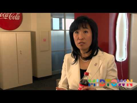 Dr. Shell Huang - The Coca-Cola Company - Encouraging Innovation