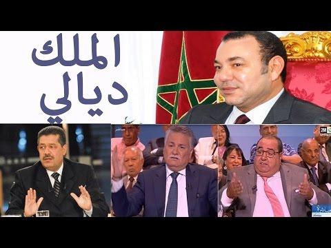 فيديو كوميدي يسخر من السياسيين المغاربة