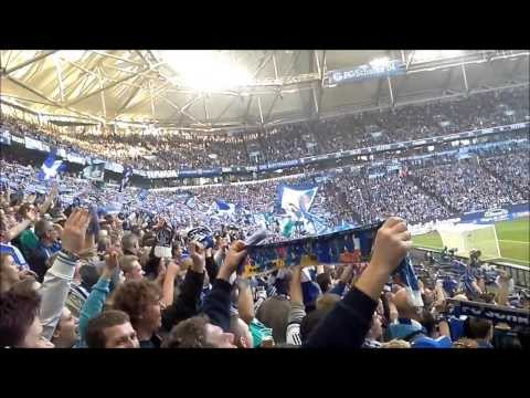 Day trip - Schalke 04 - Hoffenheim 1899 4/0 Highlights.