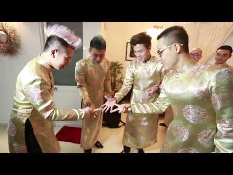 Wedding Day Ashton Bryan - Ngọc Quý Ver.1