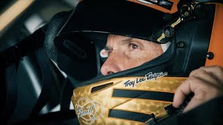 Scott Pruett: A Life in Racing, presented by Lexus – Motor Trend Presents. MotorTrend.