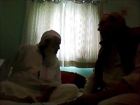 Maulana Syed Arshad Madani Sb  &  Mr.Mashood Mufti  (Dated: 30-06-2013)