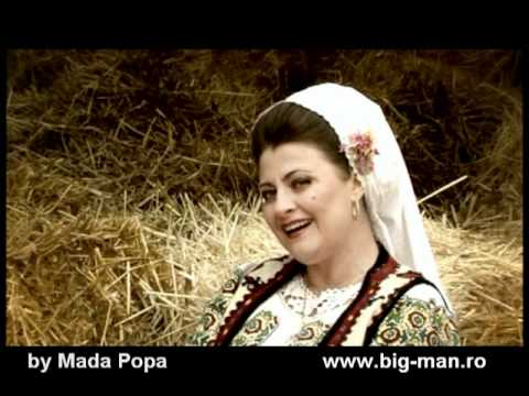 Steliana Sima-Mi-a ghicit o vrajitoare . Videoclip original , BIG MAN