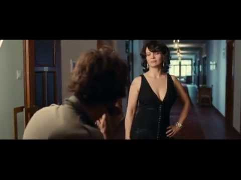 Clouds of Sils Maria Official Cannes Trailer (2014) Kristen Stewart, Chloe Grace Moretz HD