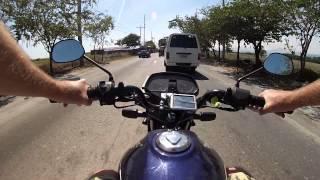 Honda Tmx Supremo 150 Ride