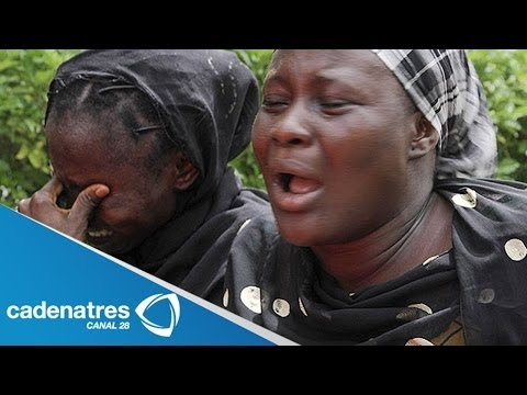 Identifican a las niñas secuestradas en Nigeria / Identified the kidnapped girls in Nigeria