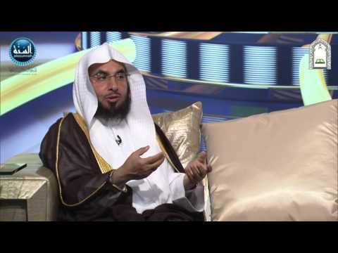 كيف تعامل النبي مع مواقف الغضب؟ | فضيلة الشيخ الدكتور: فالح بن محمد الصغير