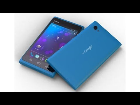 Nokia X Coming To India This Month - TOI
