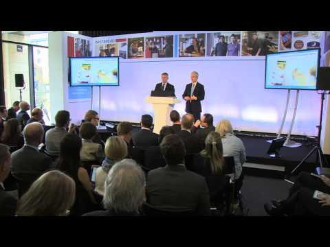 Whitbread Hotels and Restaurants Investor Day - 3rd July 2013 - Q&A 3