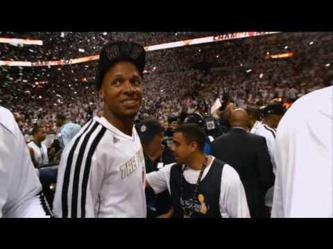 Miami Heat 2012-2013 NBA Champions (3-peat)