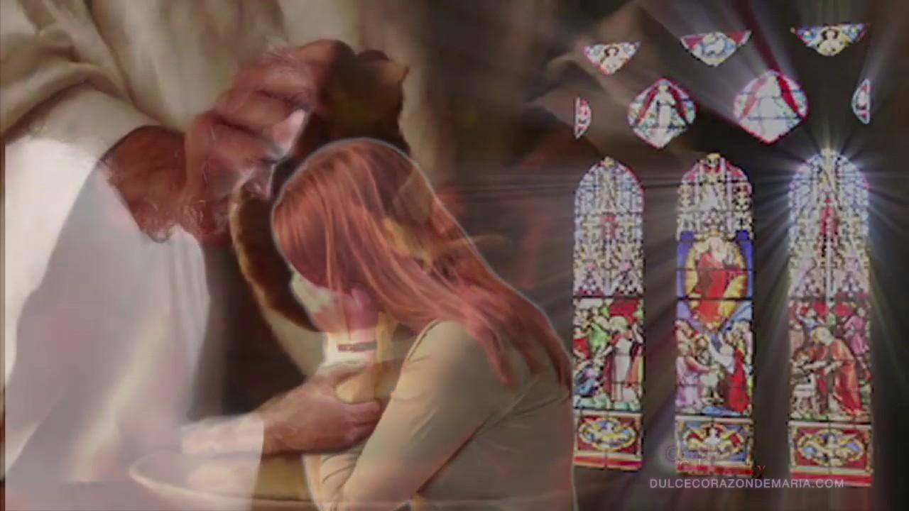 Precioso Jesús de Esperanza De Vida - YouTube