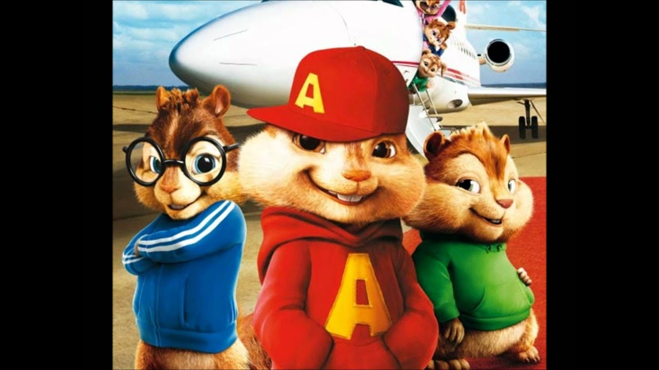 ALVIN AND THE CHIPMUNKS AND THE CHIPETTES SONGS - …