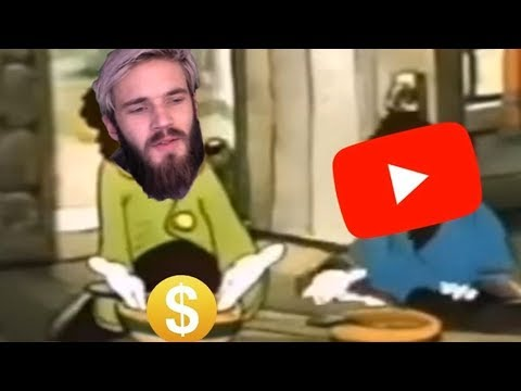 YOUTUBE TOUCHED MY SPAGET