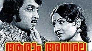 Aarum Annyaralla 1978 Malayalam Movie