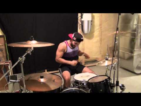 Always - Blink 182 Drum cover