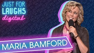 Maria Bamford: Life Coach vs Twisted Thoughts