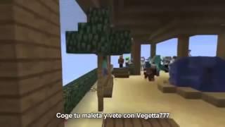 Rap De Vegeta 777