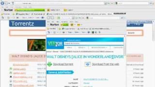 How To Download From Torrentz.com