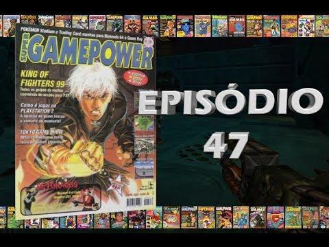 História Revista - 47 - Supergamepower 74 - Maio/2000