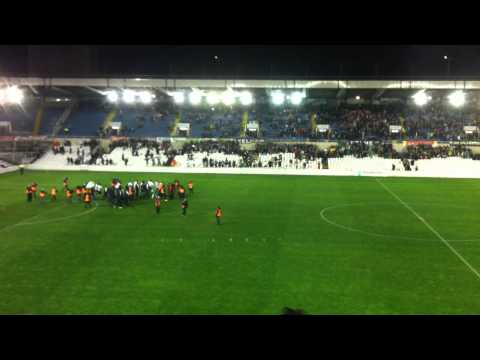 Real Racing de Santander-Real Sociedad 30-01-2014