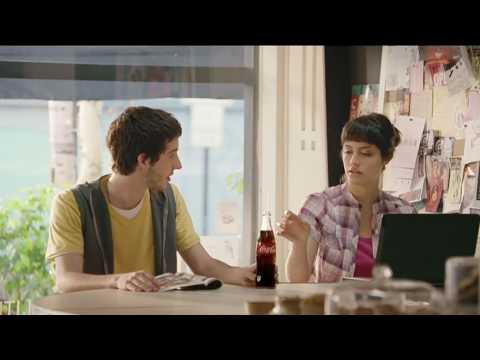 Реклама колы для геймеров.