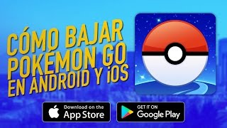 Descarga Pokémon GO